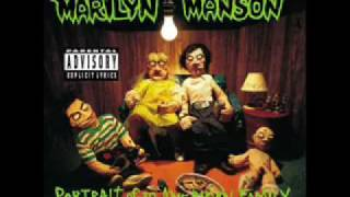 Cake And Sodomy - Marilyn Manson [Lyrics]