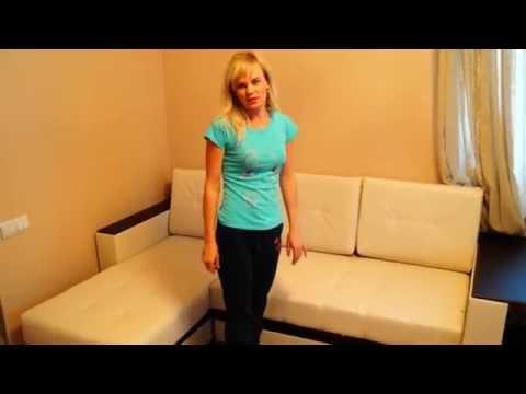"""Покупка нового дивана!!! УРА!!! Модель """"Атланта"""" фабрики """"Много Мебели"""""""