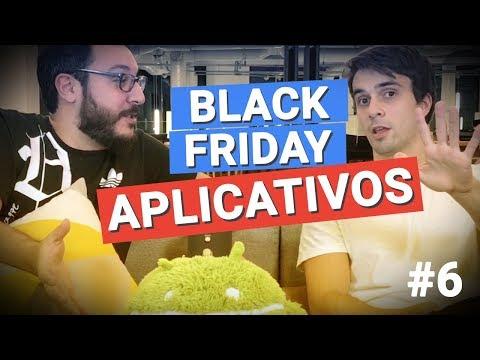 Cinco Dicas para o Seu App Bombar na Black Friday