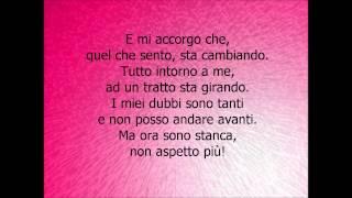 Violetta - Nel mio mondo [Testo/Letra]