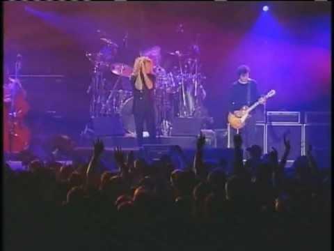 Page & Plant - No Quarter - Las Vegas '98