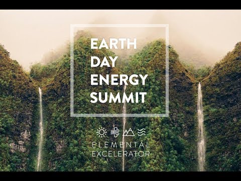 Earth Day Energy Summit