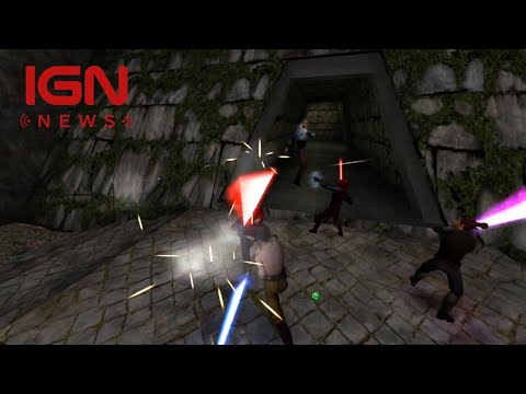 jedi-knight-2:-jedi-outcast-coming-to-switch---ign-news
