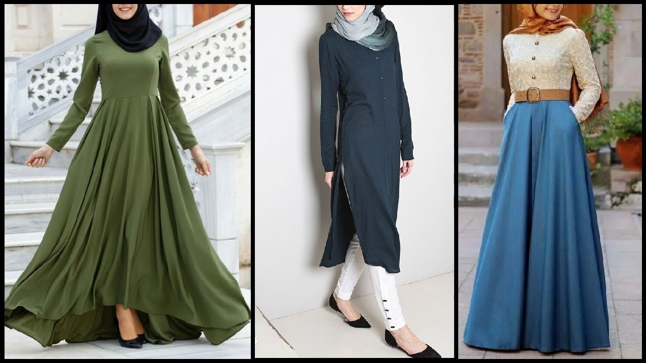 Latest New Styles Trends For Hijabis Girls Women 2017 Hijab Hijab Look Book For Islamic