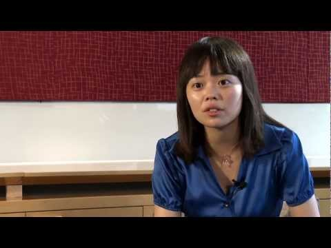 Cass MSc Alumni Profiles: Tiantian Li, MSc in Management