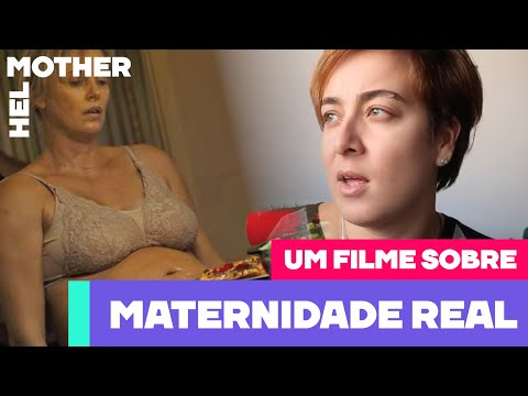 UMA MÃE DE VERDADE NOS CINEMAS | TULLY | HEL CINE