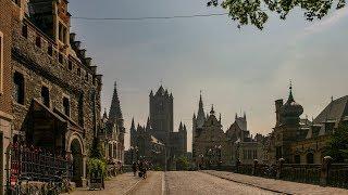 Welcome to Ghent | Belgium | Siddhartha Joshi