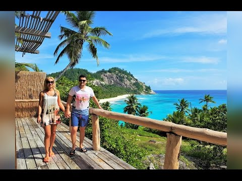 """Our 50.000€ trip in Seychelles! 1'st prize won in """"My Seychelles Experience"""" contest!"""