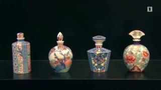 Ճապոնական Արիտայի 400 ամյա պատմություն ունեցող ճենապակին նոր շունչ է առնում