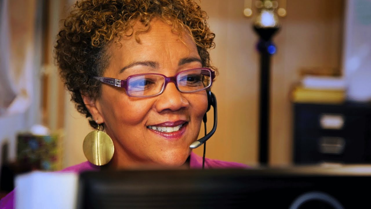 Customer Care Professional at American Express