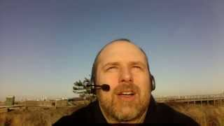 Me Sun gazing for 40 minutes. WARNING : DO NOT ATTEMPT UNTIL YOU WATCH.