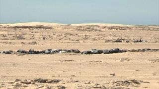 Maroc : Rabat se retire de la zone contestée de Guerguerat