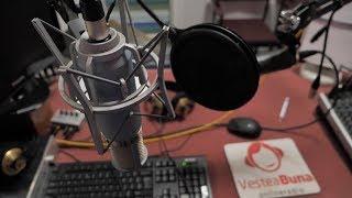 Radio Vestea Bună, un radio pentru întreaga familie