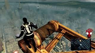 Agent Venom Gameplay - The Amazing Spider-man 2 (PC) MOD
