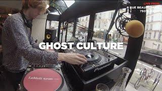 Ghost Culture • DJ Set • LeMellotron.com