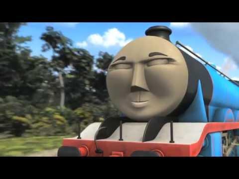 Thomas y sus amigos Conoce a Gordon  YouTube
