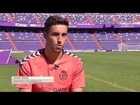 Partido de la Jornada: Rayo Vallecano vs Real Valladolid