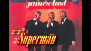 James Last (Germany) - Goodbye Sam, Hello Samantha -- Superman