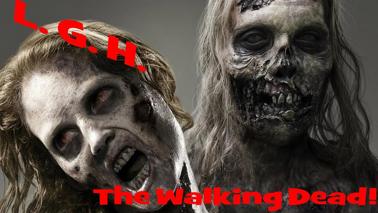 Download Walking Dead Season 3 ep 8 - That Girls Gonna Die! by Hobo Joe
