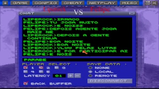 Video Liperock Vs Inscritos(Felipe) - Ultimate Mortal Kombat 3 Snes AO VIVO! download MP3, 3GP, MP4, WEBM, AVI, FLV Mei 2018
