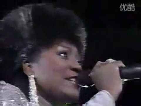 Patti LaBelle - You Are My Friend Live (with Amy Grant) 1985