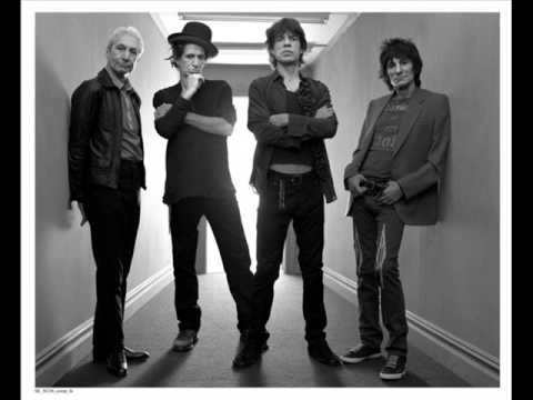I'm free - Rolling Stones