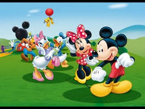Mickey Mouse Wunderhaus