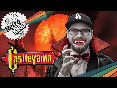 Castlevania: Symphony of the Night-Nostalgie mit Etienne | Retro Klub