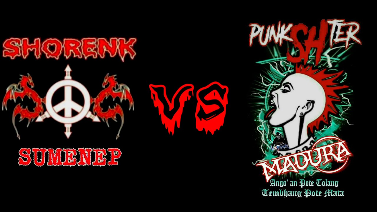 Shorenk Vs Punkshter Youtube
