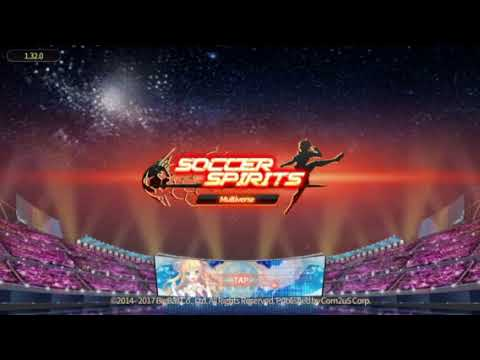 Soccer Spirits main menu theme [extended]