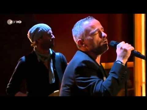 Eros Ramazzotti Un Angelo Disteso Al Sole Live 2013