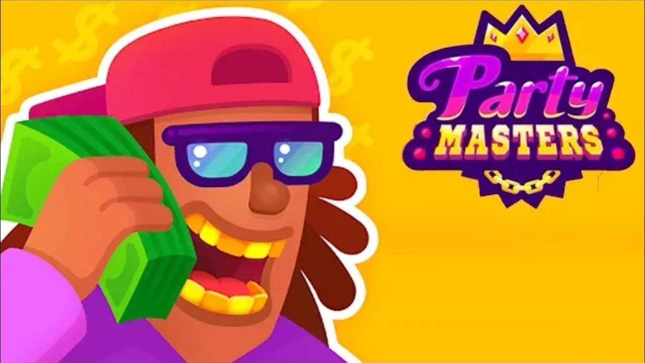 partymasters cheats