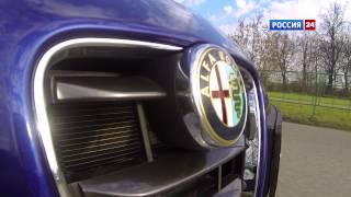 Alfa Romeo MiTo // АвтоВести 179