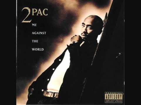 2pac  Lord Knows Screwed & Chopped