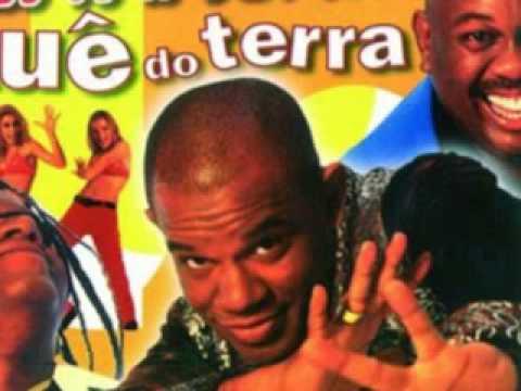revolea de terra samba