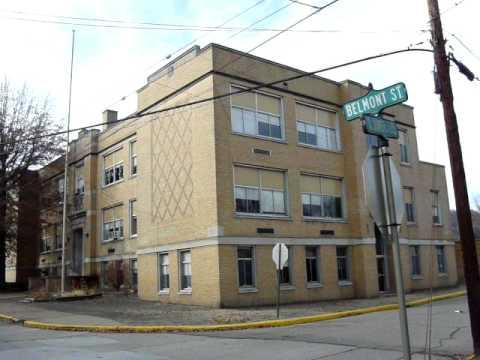 Toronto, Ohio  -  Lincoln Elementary School