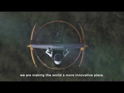 rFlight: Taking human flight from inspiration to innovation