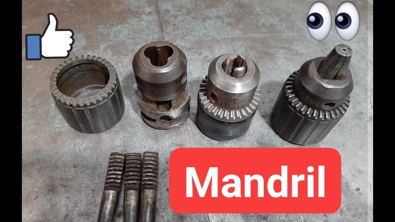 Mandril
