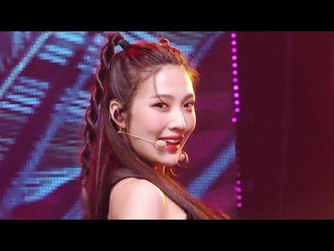 Red Velvet - Sunny Side Up [Music Bank Ep 984]