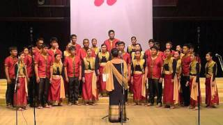 Ateneo de Manila College Glee Club - GENITORI-GENITOQUE DAYAWENEN