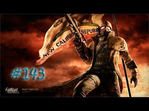 """Fallout: New Vegas - Parte 143 """"C. Mountain Shadows, P. de los Seguidores, Caníbal Jhonson, etc.."""""""