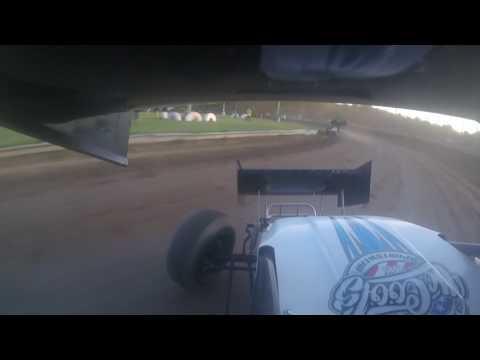 Mercer Raceway Park 6-3-17