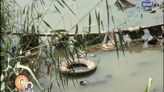 بالفيديو.. «القابضة للمياه»: 50% من المواطنين ليس لديهم صرف صحي