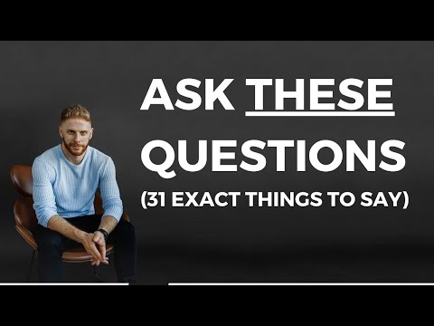 31 Sales Questions to Help Sell a Website