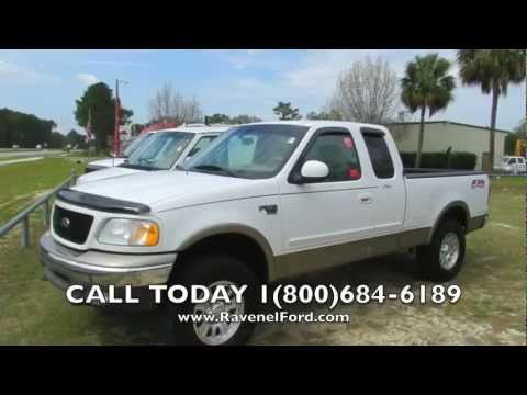 2002 ford f 150 lariat supercrew 4x4 reviews