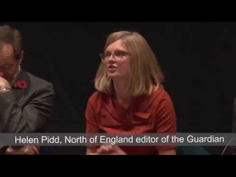 'Power to the North?' The political and economic future of Northern England