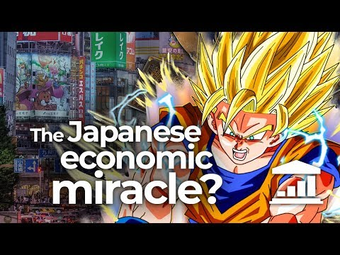 How did JAPAN get RICH? - VisualPolitik EN