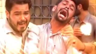 bacha khani pakar da sandargharhi khalid malik