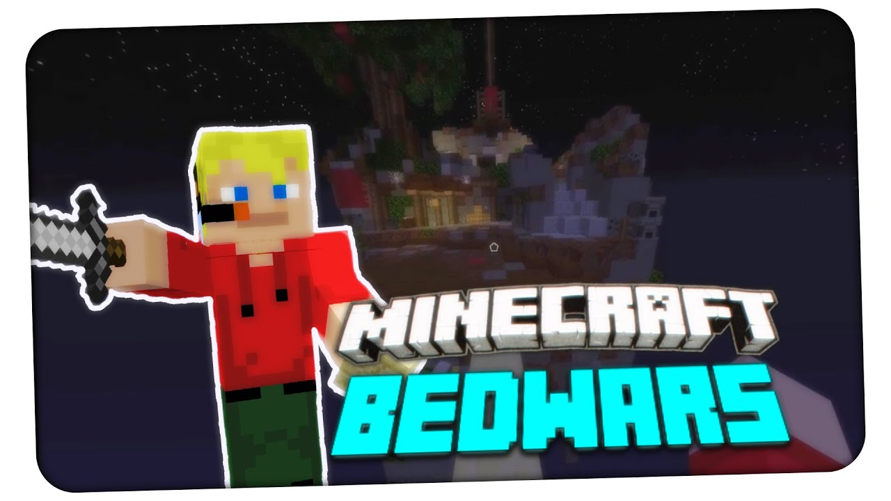 how to get into bedwars in minecraft
