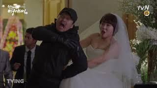 [막영애16] 이보다 강력한 결혼식은 없다!